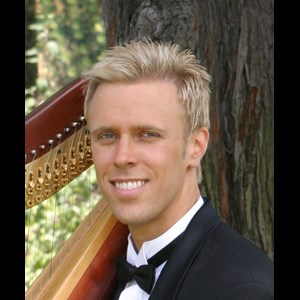 Huntington Beach Harpist | Ted Nichelson, Harpist For Southern California