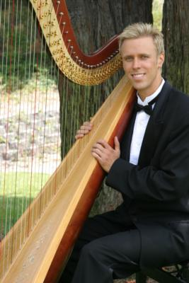 Ted Nichelson, Harpist For Southern California | Los Angeles, CA | Harp | Photo #8