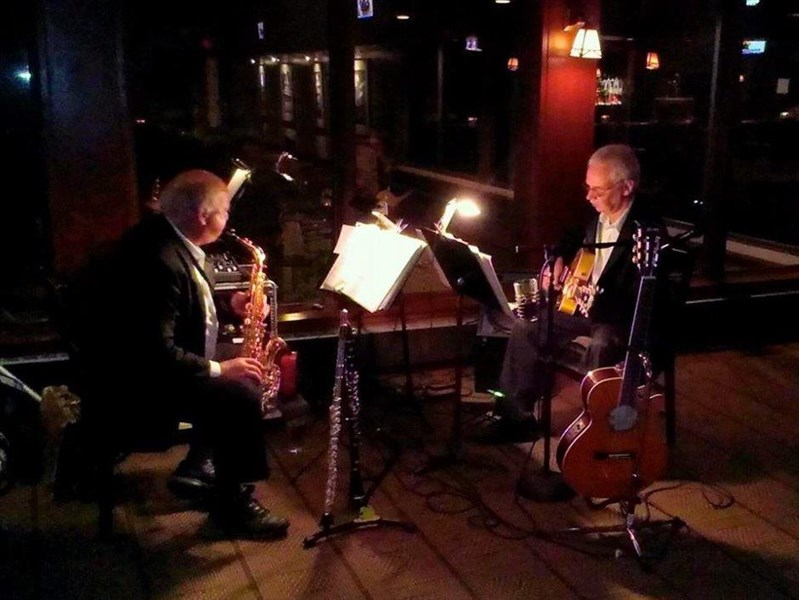 Dave Jost / Don Ryan Jazz Duo - Jazz Band - Ashland, MA