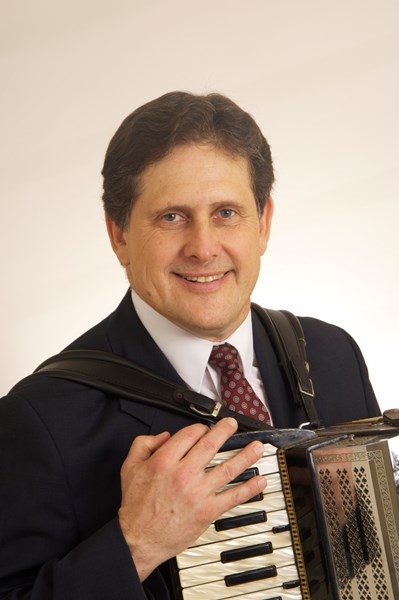 Accordion Music with  Jimmy Horzen - Accordion Player - Orlando, FL