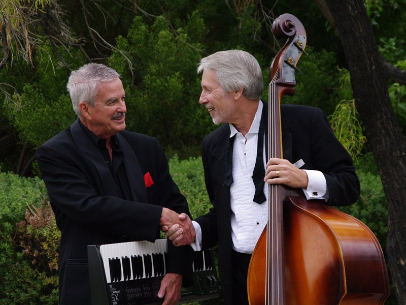 A Gentlemen's Agreement - Smooth Jazz Duo - Las Vegas, NV