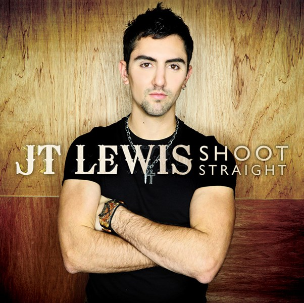 JT Lewis - Country Band - Nashville, TN
