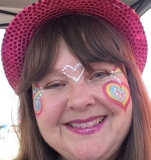 Heavenly Face Painting - Face Painter - Brazoria, TX