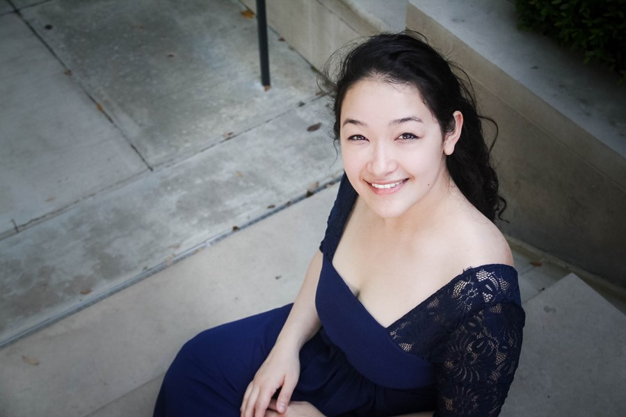 Yumi Palleschi - Pianist - Dallas, TX