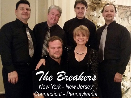 The Breakers - Cover Band - Monroe, NY