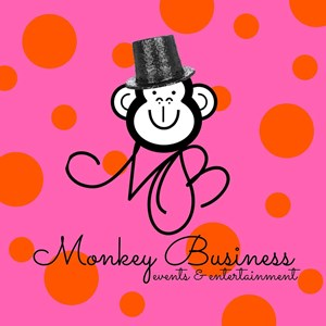 Polk Clown | Monkey Business Entertainment And Events