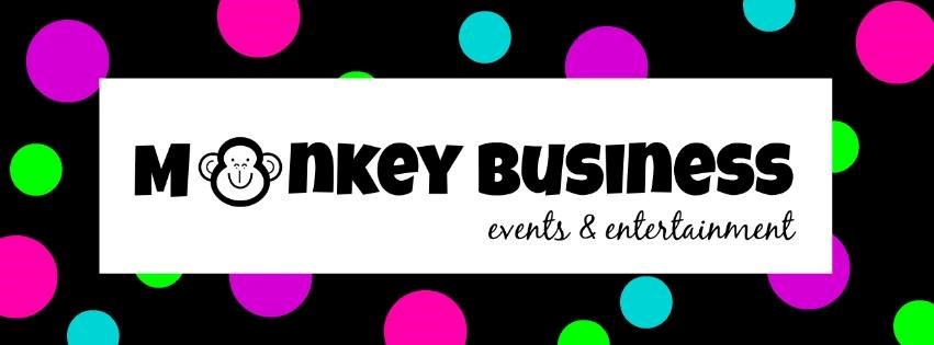 Monkey Business Entertainment And Events