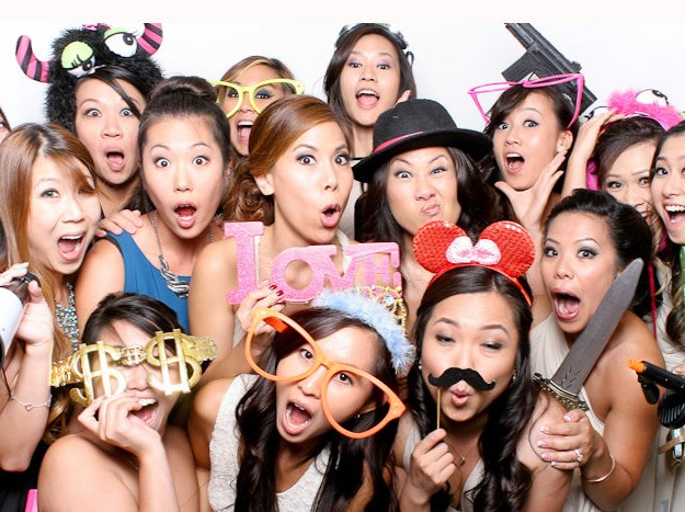 Dobodo Events - Photo Booth - Denver, CO