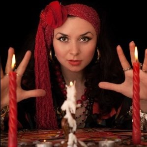 Stamford, CT Tarot Card Reader | I Luv a Party! Tarot Card Reader