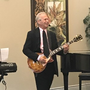 Huntington Beach, CA Jazz One Man Band | Singer / Guitarist / Jazz