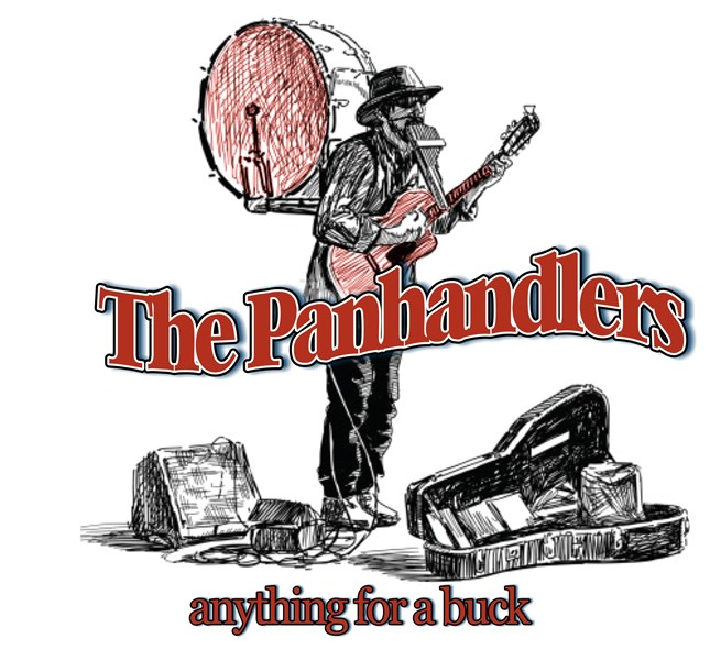 The Panhandlers - Cover Band - Beaverton, OR