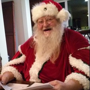 Newton Highlands Santa Claus | SANTA DON