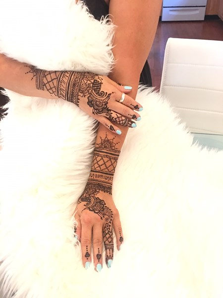 Henna By QSK - Henna Artist - West Palm Beach, FL