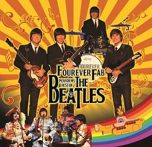 The Beatles Tribute Band - Fourever Fab - 60s Band - Honolulu, HI