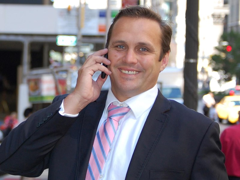 Duncan Schieb-NYC based Australian Auctioneer - Auctioneer - New York, NY