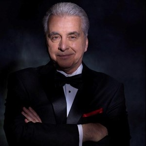 Port Jefferson Frank Sinatra Tribute Act | Frank Frizalone