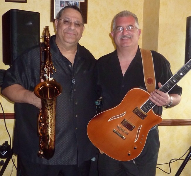 At Last Entertainment - Smooth Jazz Band - Staten Island, NY