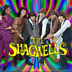 Santa Fe Springs 60s Band | The Shagwells, Legends of The British Invasion
