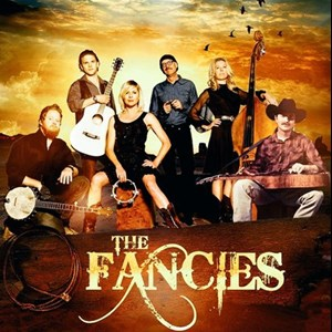 Los Angeles, CA Americana Band | The Fancies