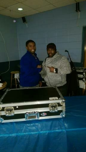 "DJ Q.U. ""The Crowd Motivator"" - Mobile DJ - Plainfield, NJ"