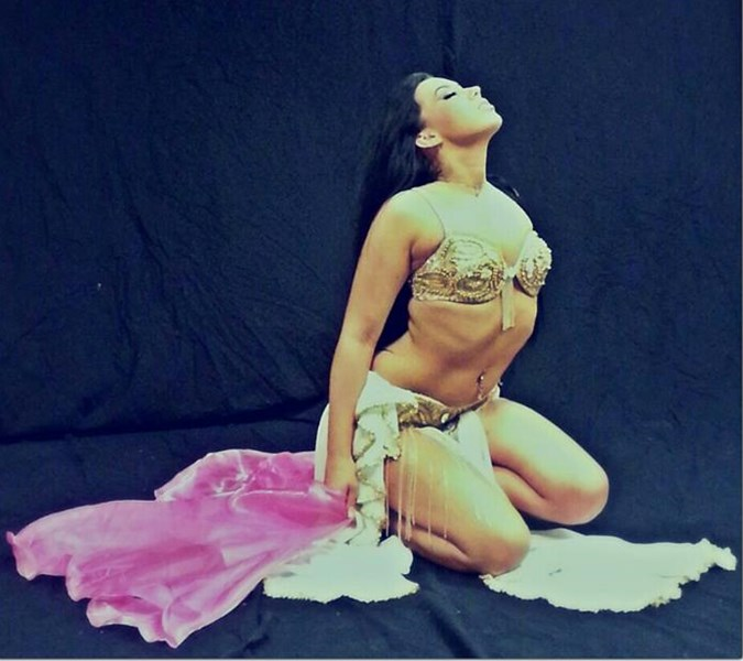 Azeeria Azizah - Belly Dancer - Tampa, FL