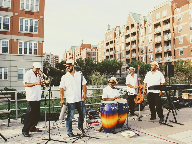 SonMilanes - Latin Band - Bay Shore, NY