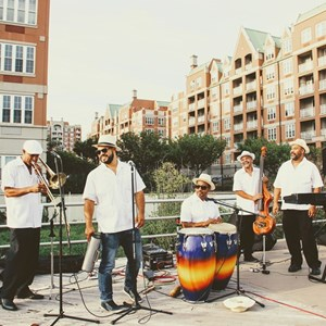 Rockville Centre Salsa Band | SonMilanes
