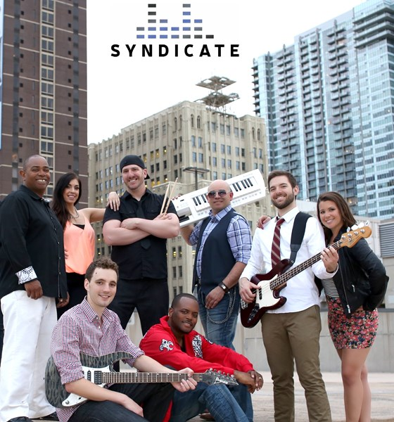 Syndicate - Dance Band - Denver, CO