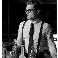 British Columbia Bartender | Bartending Service by FireWater Bar Event Services