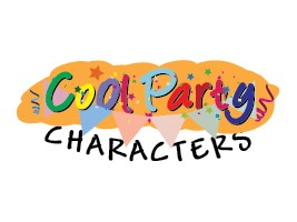cool party characters - Costumed Character - The Colony, TX