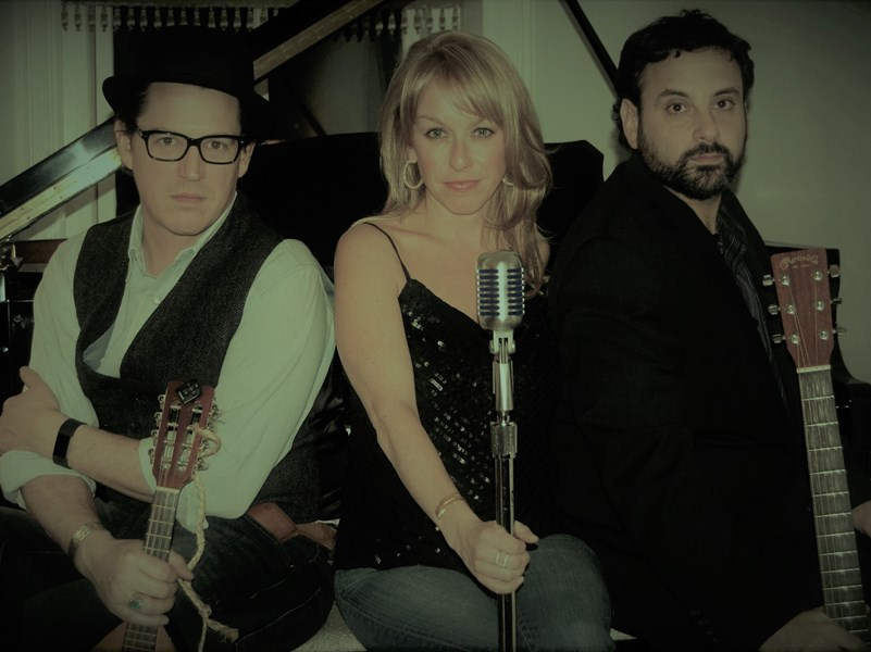 Mrs. Eller and the Fellers - Acoustic Band - Short Hills, NJ