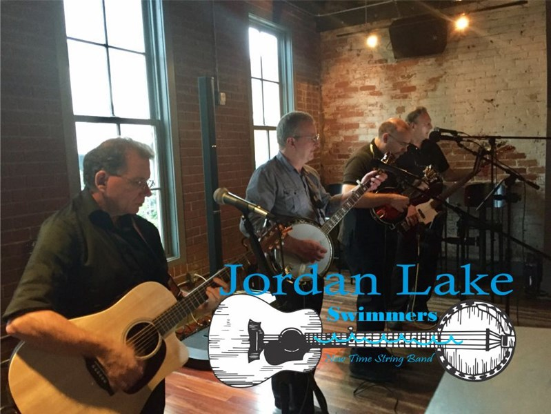 Jordan Lake Swimmers - Americana Band - Apex, NC