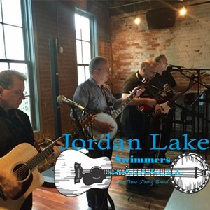 Apex, NC Americana Band | Jordan Lake Swimmers