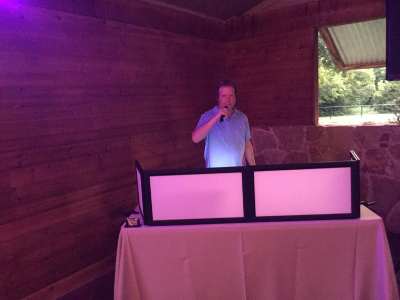 Steve The DJ- Voted Best DJ in DFW! - Event DJ - McKinney, TX