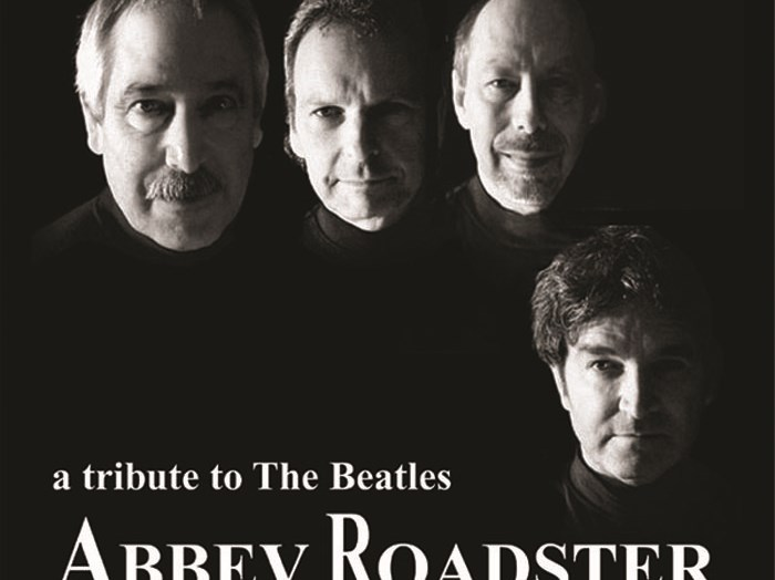 Abbey Roadster - Beatles Tribute Band - Vancouver, WA