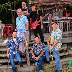 Piney Point Cover Band | Riptide