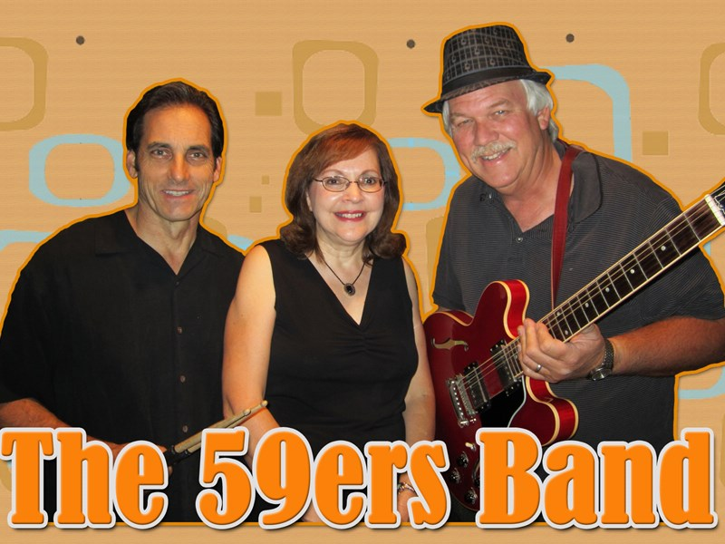 The 59ers Band - Oldies Band - Sacramento, CA