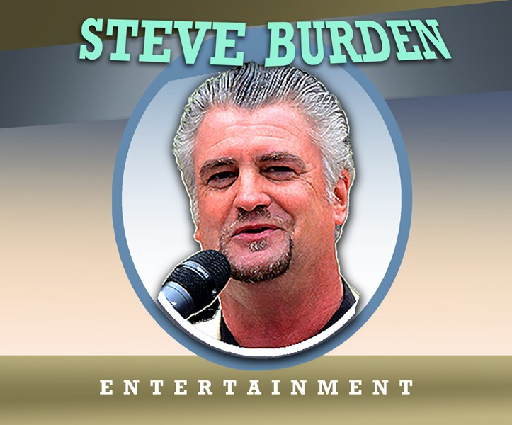 Steve Burden Entertainment - Oldies Singer - Estero, FL
