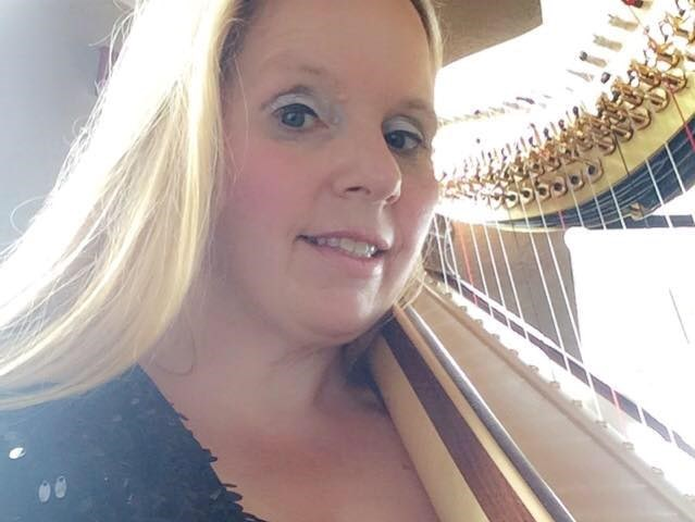 Michelle Klimchuk, Harpist for Hire - Harpist - Langley, BC