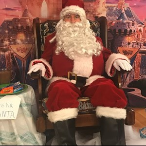 Windsor Mill Santa Claus | Costume Catering