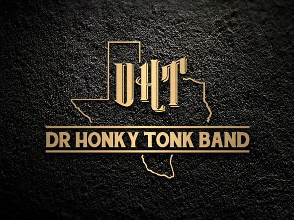 Dr Honky Tonk Band - Country Band - Argyle, TX