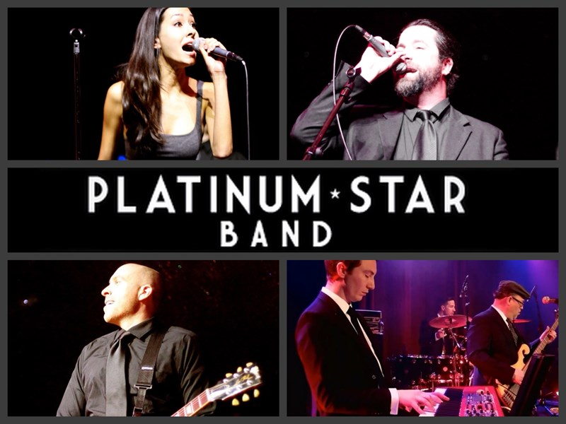 The Platinum Star Band - Dance Band - New York City, NY