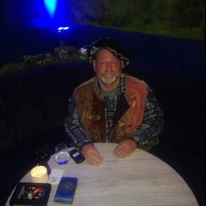 Arlington, VA Tarot Card Reader | Randy Goldberg