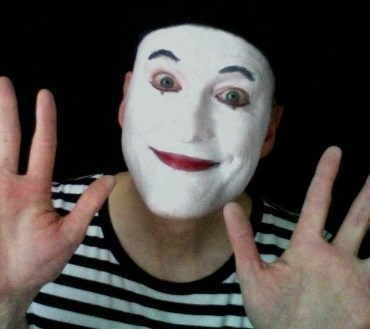 Comic Mime Events - Mime - Springfield, MA
