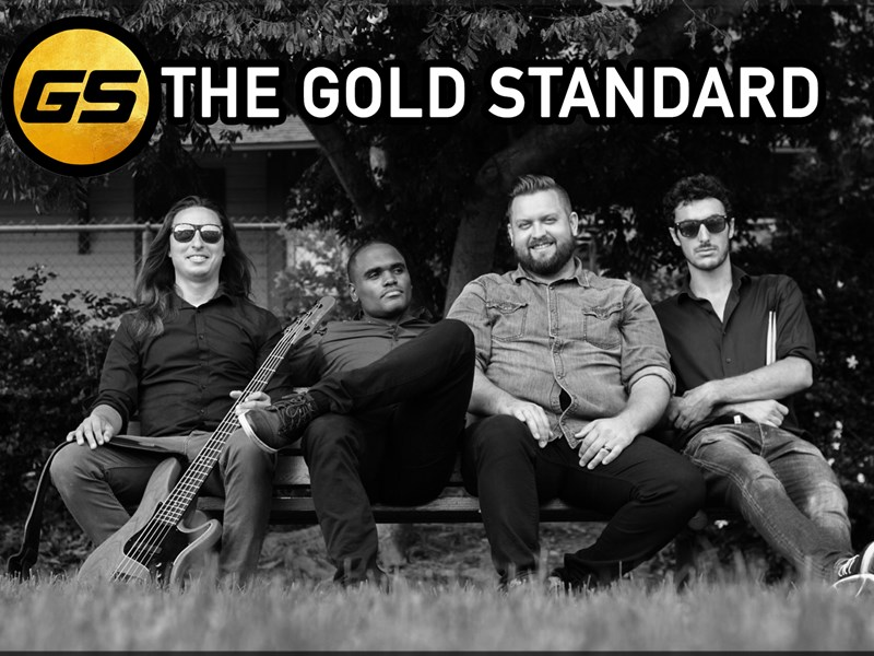 The Gold Standard - Cover Band - San Diego, CA