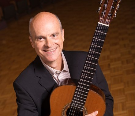 Brian Morris - Classical Guitarist - Grand Rapids, MI