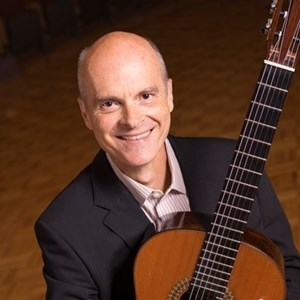 Grand Rapids, MI Classical Guitarist | Brian Morris