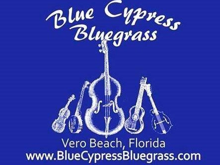 BLUE CYPRESS BLUEGRASS - BAND - Bluegrass Band - Vero Beach, FL