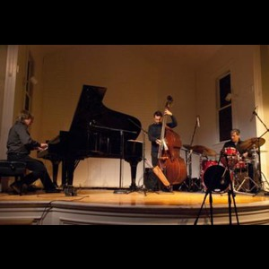Ashburnham Jazz Trio | George Farrell Group/Upbeat Jazz