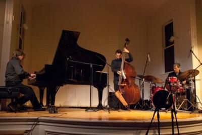 George Farrell Group/Upbeat Jazz | Boston, MA | Jazz Trio | Photo #1